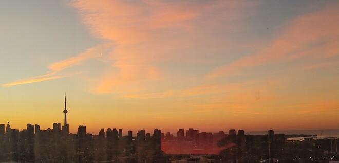 Morning Shades Toronto, ON