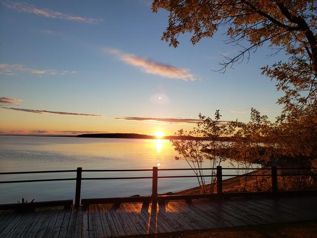 good morning Cold Lake, AB