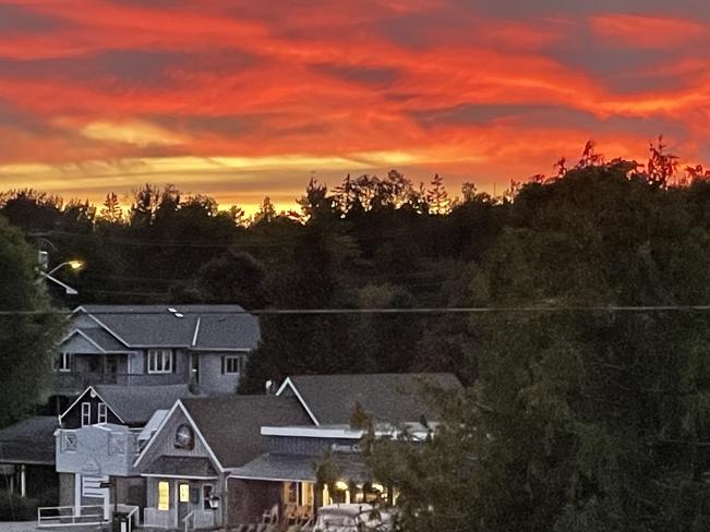 Tobermory Sky Tobermory, Ontario, CA
