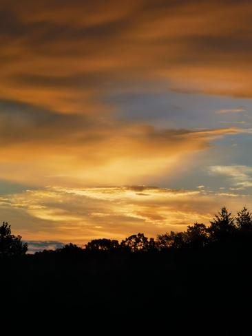 sunrise Sparta, ON