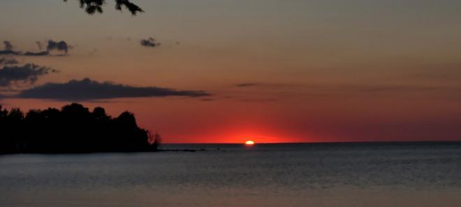 Goodnight Horseshoe Bay, ON