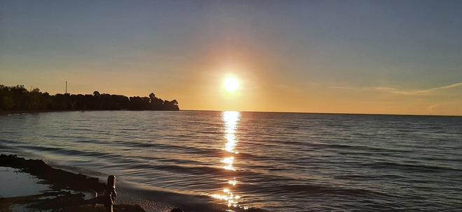 Sunrise Oshawa, ON
