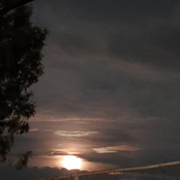 Beatyfull Moon