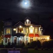 Tait House Moon