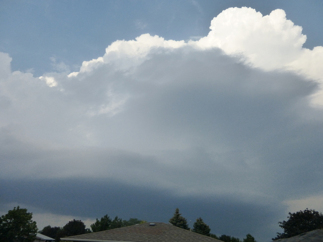 stormy skys hamilton ontario