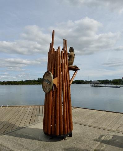 Orillia Waterfront Orillia, ON