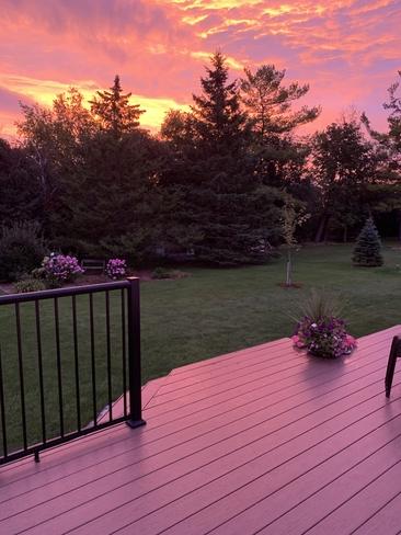 Sunrise Peterborough, Ontario, CA