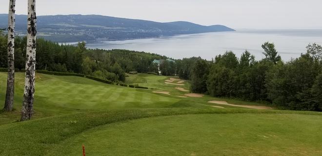 Golf Manoir Richelieu La Malbaie--Pointe-au-Pic, QC