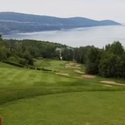 Golf Manoir Richelieu