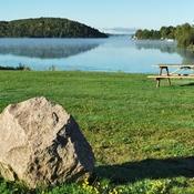 Lake Nosbonsing Morning