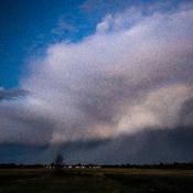 Cloud Downburst