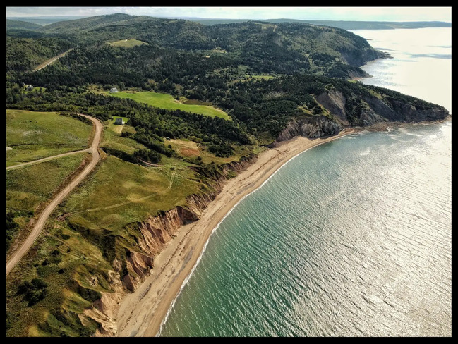 Mabou Mines beach Mabou Mines, NS