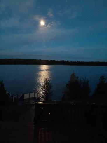 Remi Lake Moonbeam, ON