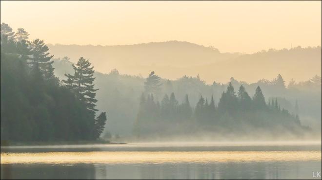 Horne Lake, Elliot Lake. Elliot Lake, ON