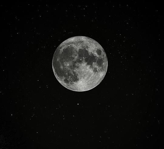 Full Harvest Full Moon Orléans, ON K1C