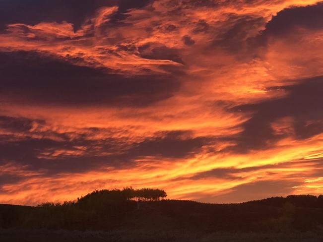 Sunset Ridge, Cochrane Alberta Cochrane, AB