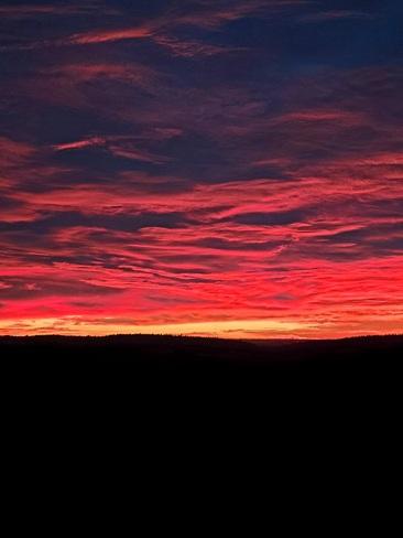 sunrise priddis ab Priddis, AB
