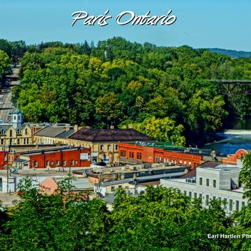 Paris Ontario