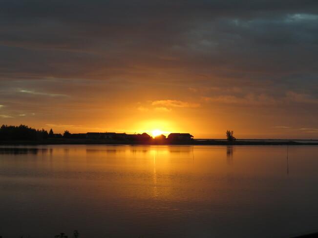 Bonjour soleil Tracadie-Sheila, NB