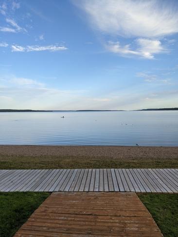 The Boardwalk, Temiskaming Shores, Ontario, Canada Temiskaming Shores, ON
