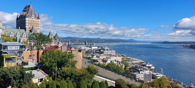 Québec Québec, QC