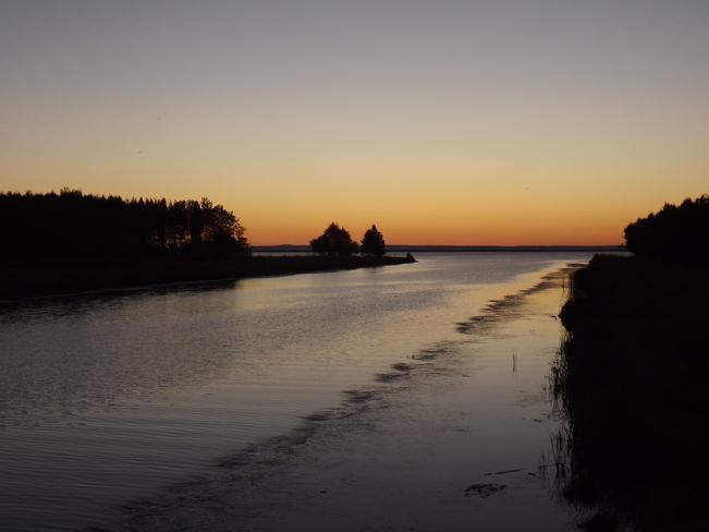 BEAUTIFUL tuesday MORNING 375 Island Dr, Thunder Bay, ON P7C 3G8, Canada