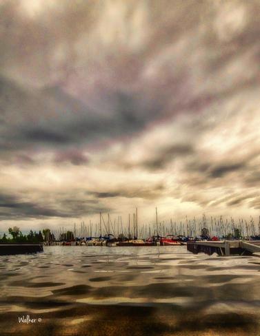 Dark Waters Ottawa, ON