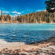 Bertha Lake