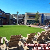 Sept 24 2021 Happy Friday!:) Toronto Premium Outlets