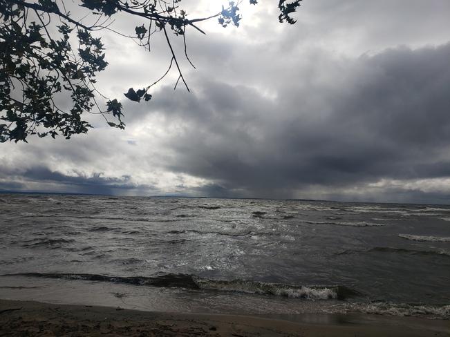 lake nipissing North Bay, ON
