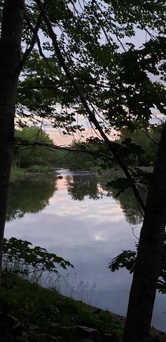 sunset lock 4 Fall River, NS
