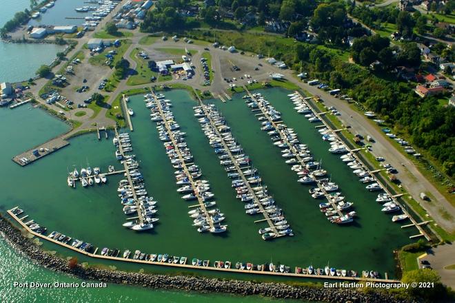 Port Dover Ontario Canada Port Dover, ON
