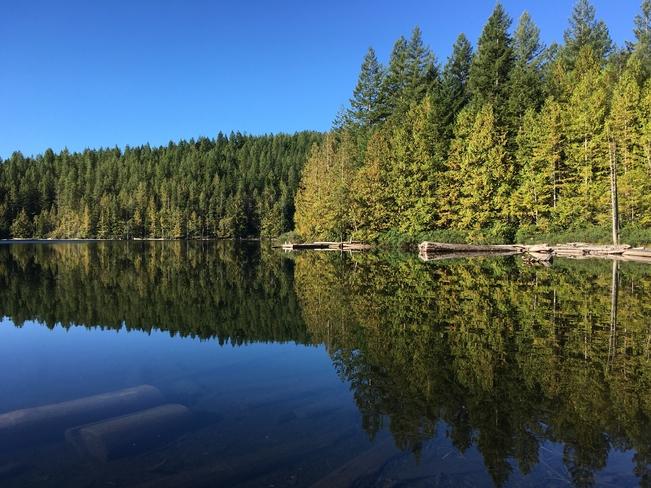 Tranquility Base Egmont, British Columbia, CA