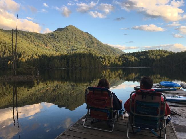 The Best…. Egmont, British Columbia, CA