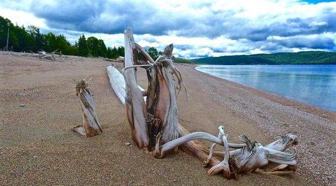 MYSTERY BEACH Wawa, ON