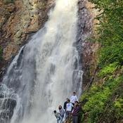 fallbrook falls