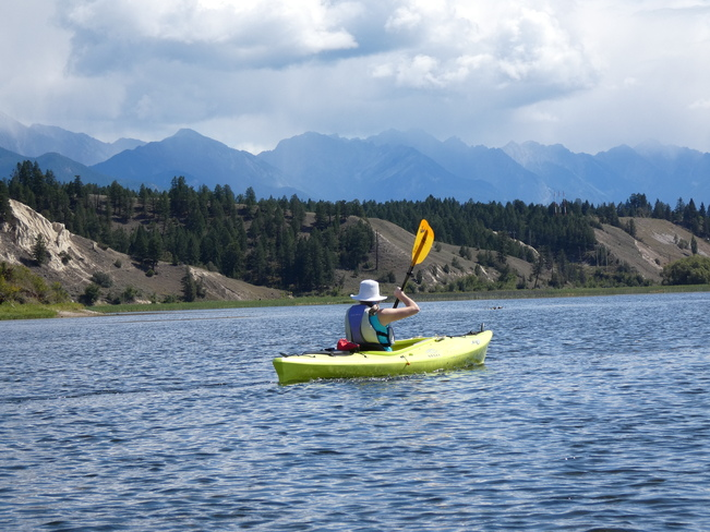 CELEBRATING BC RIVERS DAY - 3 Invermere, BC