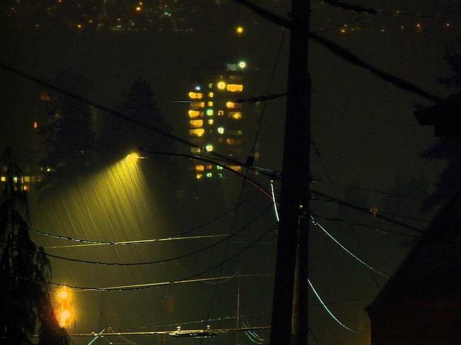 RAIN West Vancouver, BC