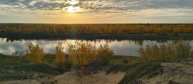 Saskatoon Saskatchewan Cranberry flats Saskatoon, SK