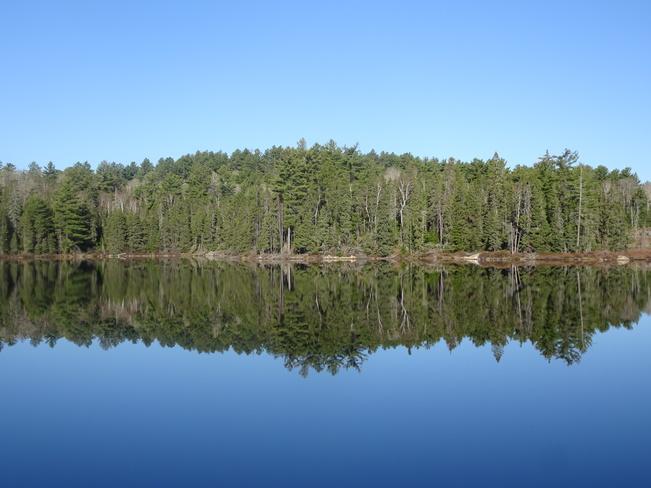 The Stillness Of the Water Sudbury, ON