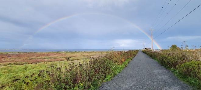 Rainbow Tsawwassen, BC