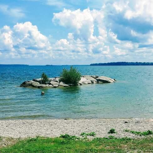 Lake Simcoe Georgina, ON
