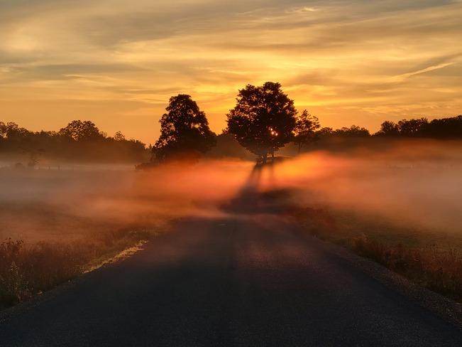 Sunrise South Frontenac, ON