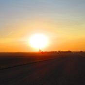 Saskatchewan Dirt Roads