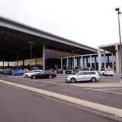 International airport BER, Brandenburg