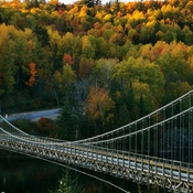 pont St Maurice