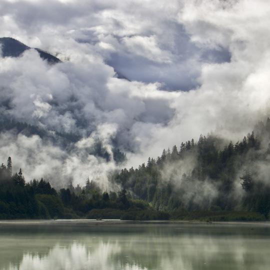 Ross Lake National Recreation Area