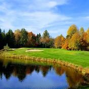 golf L'oasis.