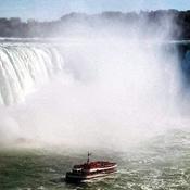 Oct 14 2021 Autumn - One day trip - Niagara Falls. Niagara Falls