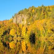 Mink Lake Mountain